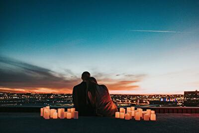 恋愛デート