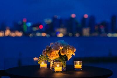 デートの花束