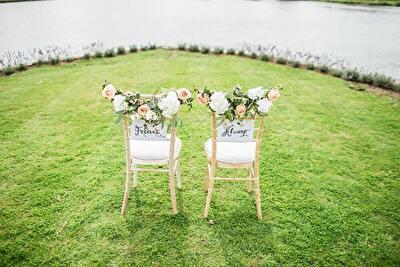 結婚式シート