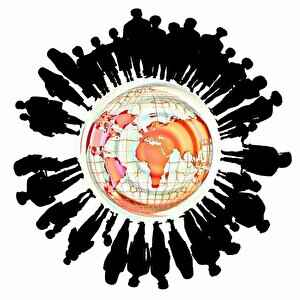 地球の人口