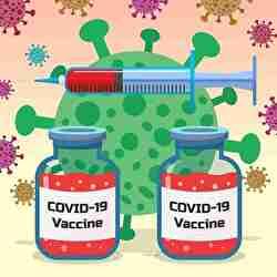予防注射、ワクチン