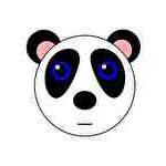 目のクマサムネイル