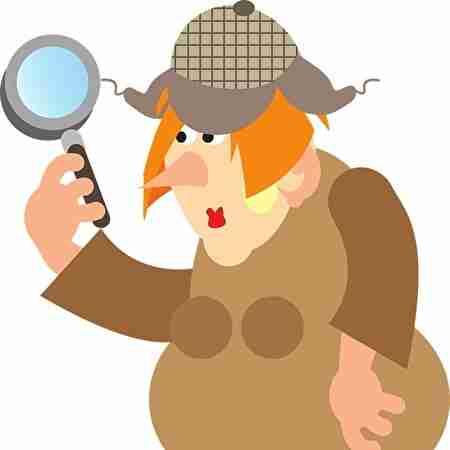 探偵 探す