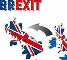 イギリス、EU離脱