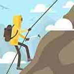 登る サムネイル