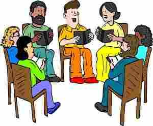 会議、ミーティング、集まり