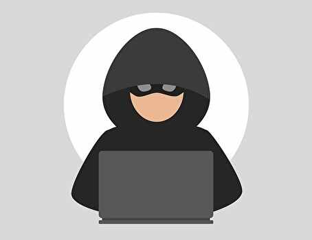 ハッカー、犯罪者