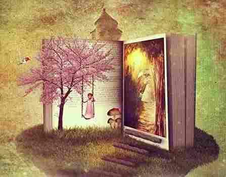 本のテーマ、ストーリー、物語