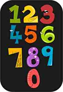 計算機の数字
