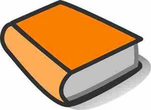 ぶ厚い本、ブック