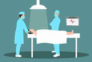 手術、手術室、医者、病院